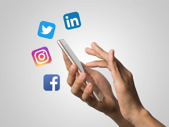 Volg ons ook op social media