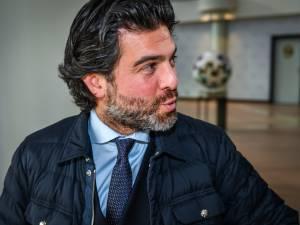Mehdi Bayat visé par trois clubs et Roland Duchâtelet pour abus de pouvoir