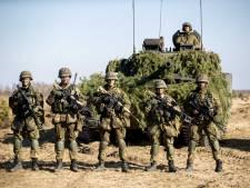 Meer Nederlandse militairen in Litouwen besmet met coronavirus