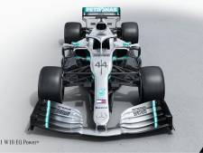 Mercedes showt nieuwe wagen