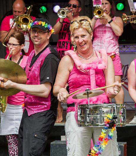Duckers Parade Dongen klaar voor tiende editie