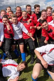 Ontlopen 'houthakkerscompetitie' voelt voor Excelsior als kampioenschap: 'Wij zijn Zetten, wij zijn de beste!'