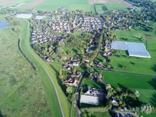Geen sloopkogel ondanks 71 illegale bouwwerken in Groessen en Loo