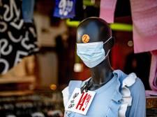 Boze marktkooplieden Hellevoetsluis: Geen markt, maar toch betalen voor standplaats