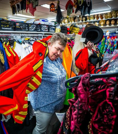 Inbrekers slaan hard toe tijdens carnaval