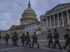 20.000 soldats pour protéger Joe Biden qui refuse de prêter serment à l'intérieur