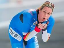Pechstein (45) twijfelt over EK en denkt al aan Spelen 2022