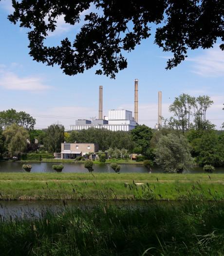 Milieuorganisatie wil dat Amercentrale in Geertruidenberg sluit vanwege uitstoot stikstof