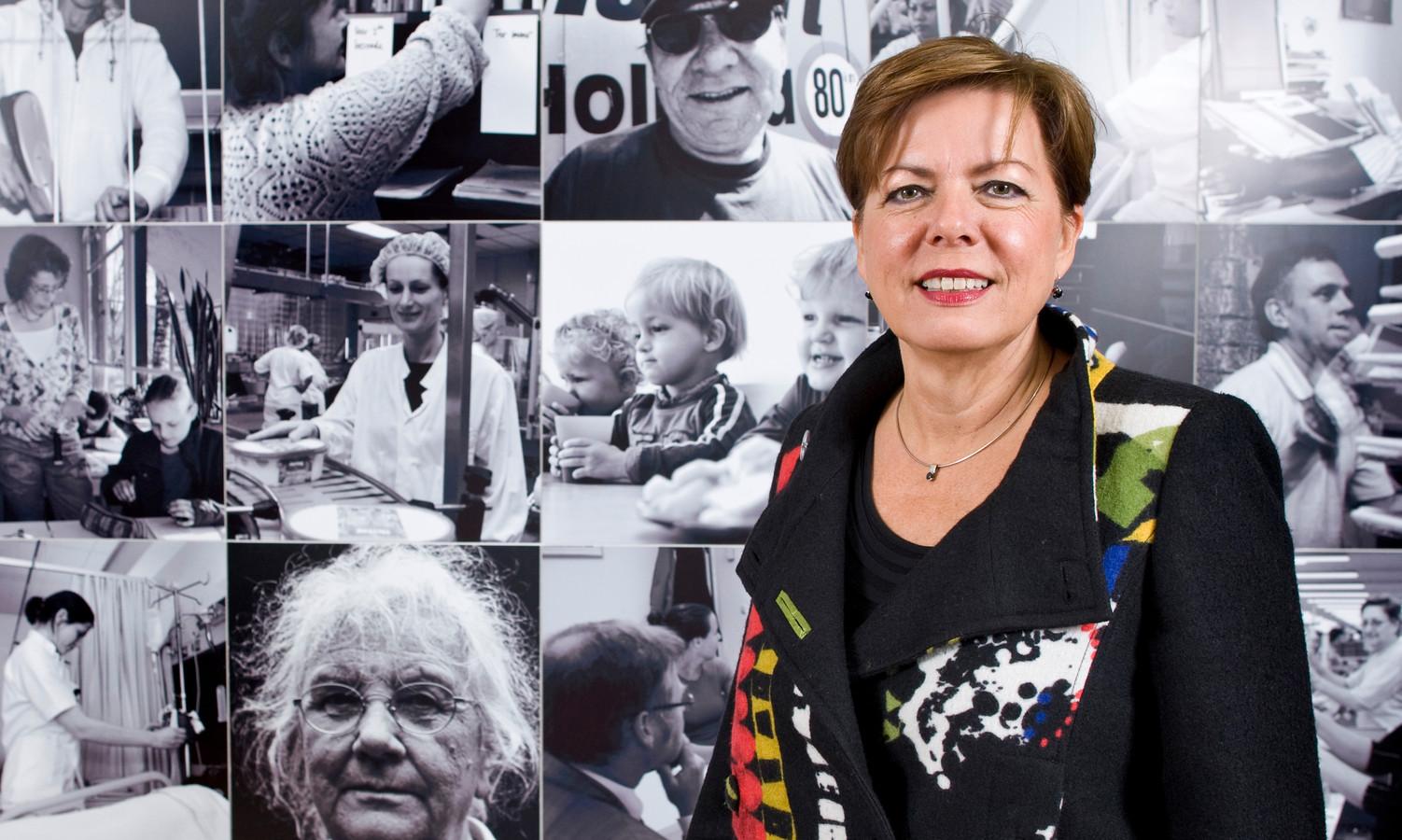 Elrie Bakker-Derks.