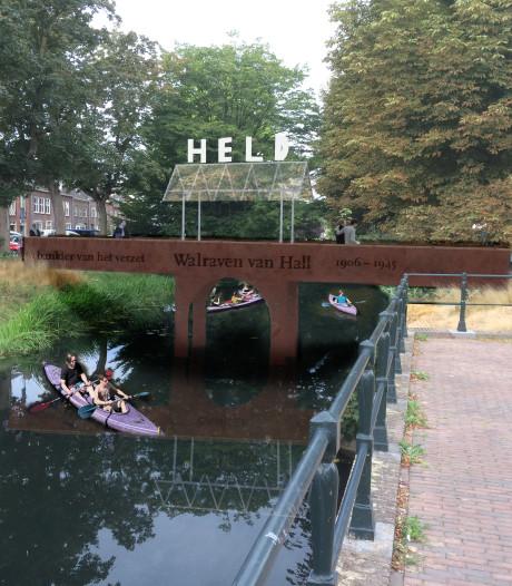 Overdekte bruggen moeten toeristen naar de Achterhoek lokken