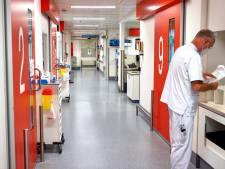 Een besluit moet worden genomen: wil de patiënt nog naar de ic?