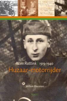 Dichter Willem Bierman schrijft kleine biografie van 'ongekende' oom