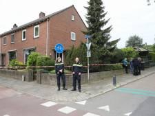Bewoonster (87) overleden na brand in Kerkstraat Soest