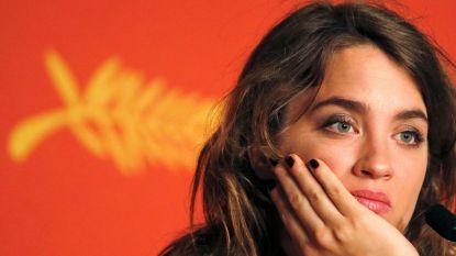 Heftige getuigenis van actrice Adèle Haenel doet Franse filmwereld daveren