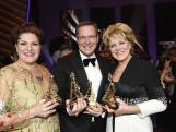 Annie M.G. Schmidt-musical grote winnaar Musical Awards