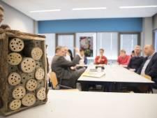 Milieuprijs gaat aan Helicon, met project over transferium, voorbij