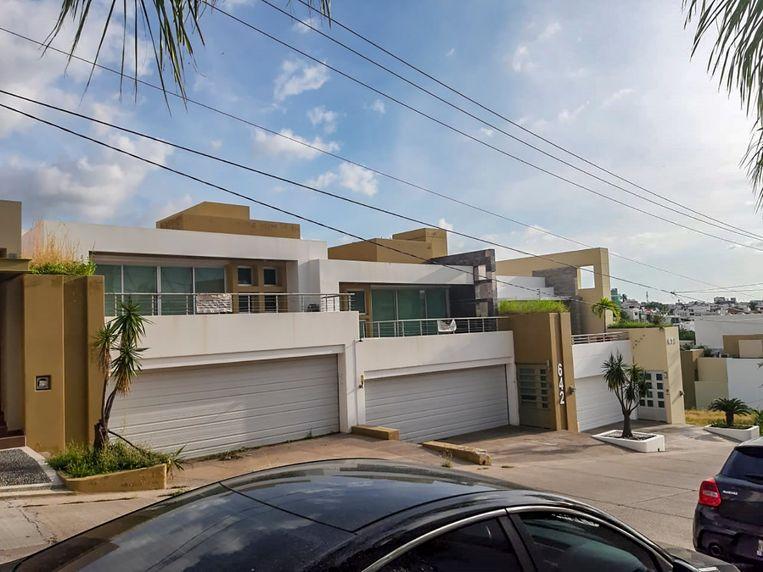 Huis 1, ter waarde van meer dan 10 miljoen euro.
