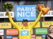 Soler eindwinnaar Parijs-Nice na secondenspel