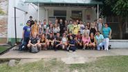 Ook in 2020 trekken Zandhovenaren naar Colombia voor vrijwilligerswerk