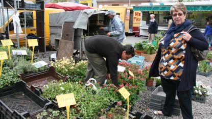 Boerenmarkt Kapellen viert 35ste verjaardag