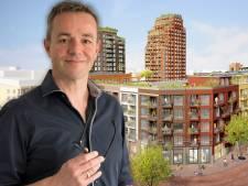 Die Calimero-eierdop mag nu wel een keer af in Alphen, vindt columnist Dennis