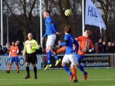 Zo ziet het nacompetitieschema er virtueel uit voor de West-Brabantse amateurteams
