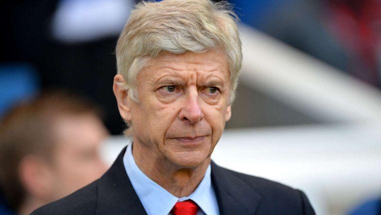 Wenger denkt dat de groepscohesie verstoord wordt door de transferperiode.