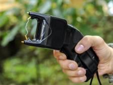 'Nepagent uit Assen gaf elektrische stroomstoten op hoofd vastgebonden slachtoffer Zuidlaren'