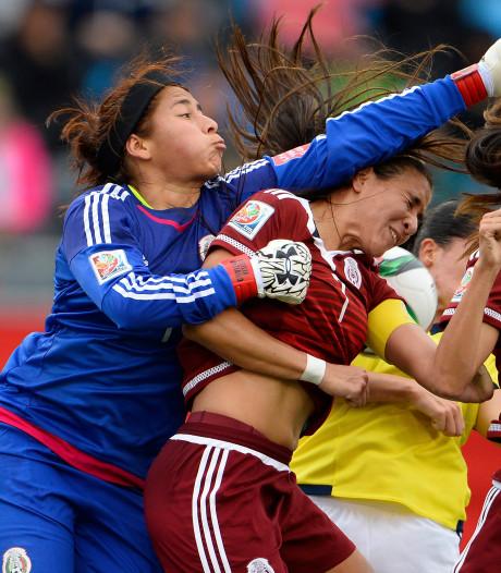'Guti' kondigt transfer doelvrouw Santiago naar PSV aan: 'De Mexicanen hier kunnen helpen'