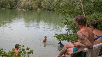 """""""Roomacker lijkt wel waterpretpark"""""""