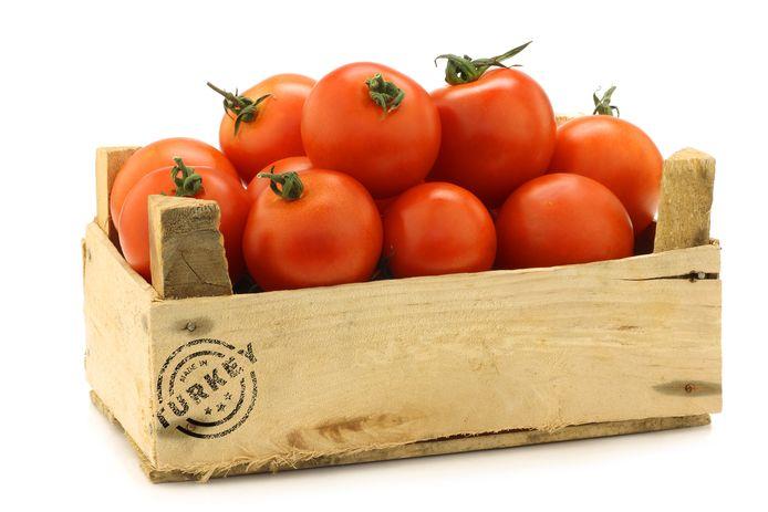 Tomaten uit Turkije. Waar komen onze tomaten eigenlijk vandaan?