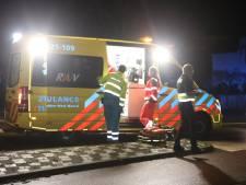 Fietser gewond bij verkeersongeval in Boxtel