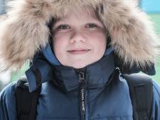 Fotoserie: Achterhoekers overleven in helse kou