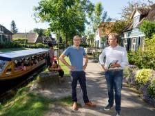 Via giethoorn.nl digitaal toegang tot het hele dorp