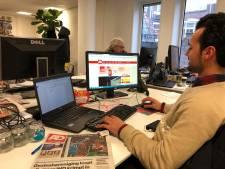 Gezocht: camerajournalist voor AD Haagsche Courant