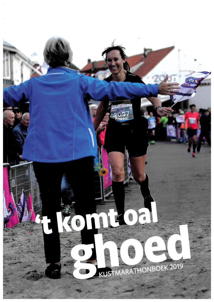 cover kustmarathonboek
