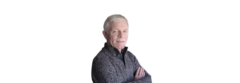 Peter Winnen.