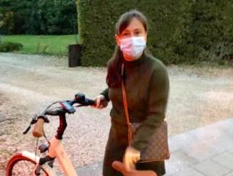 Valerie kan weer fietsen: eerlijke vinder spot gestolen fiets na massale opsporing
