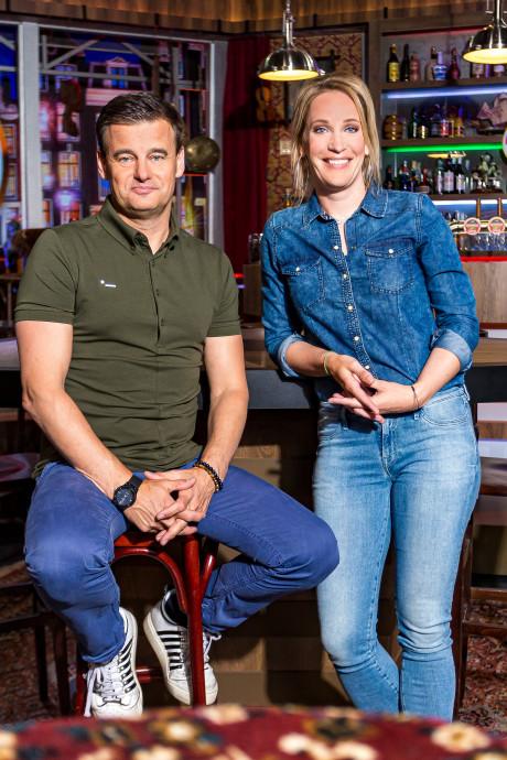 Talkshow Hendriks en Genee gaat kopje onder in kijkcijfermoeras