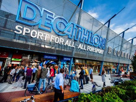Als provincie niet beslist over komst Decathlon naar Schiedam, volgt boete