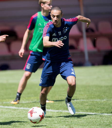 20-jarige Mazraoui debutant in Ajax-selectie