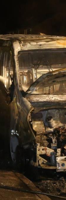 Zuilichem helpt politie bij jacht op brandstichter