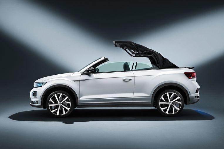 null Beeld VW