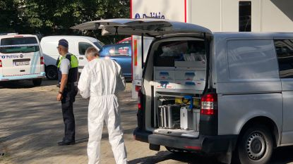 Twee gewonden bij schietpartij op straat in Antwerpen