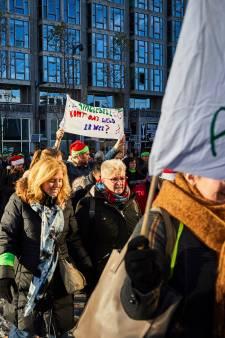 Meer Rotterdamse leraren zijn bereid in actie te komen voor beter onderwijs