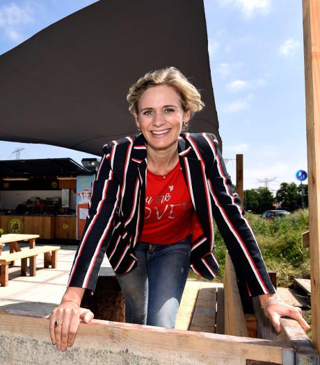 Foodcontainer bij Cattenbroekerplas eerder open