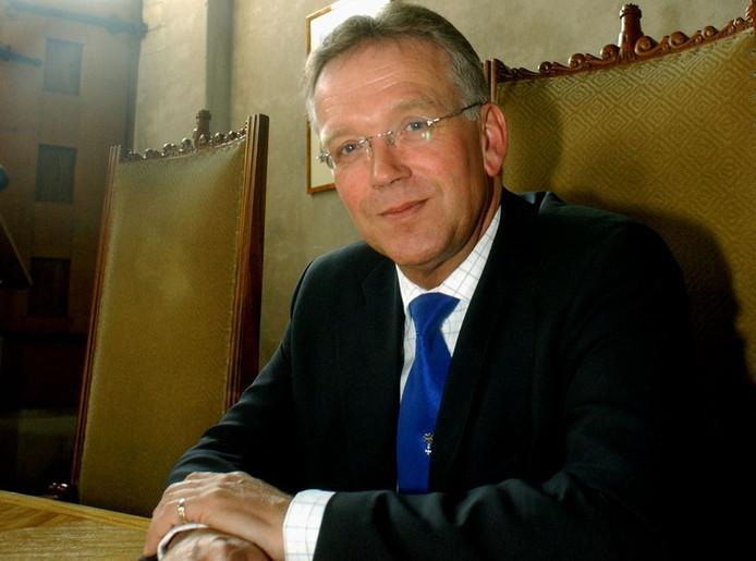 Piet Bruinooge