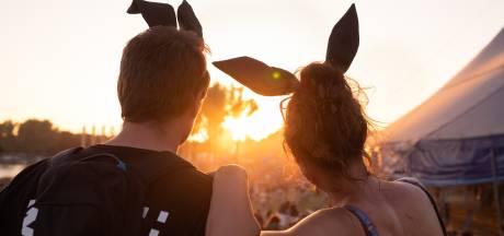 De écht grote namen ontbreken dit keer op Down The Rabbit Hole: 'Het staat of valt er niet mee'