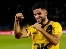 NAC-debutant Dogan blij met assists: 'Wel jammer dat ik geen goaltje heb kunnen meepakken'