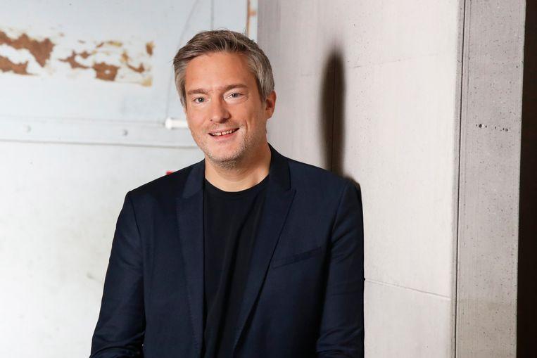 Gilles De Coster